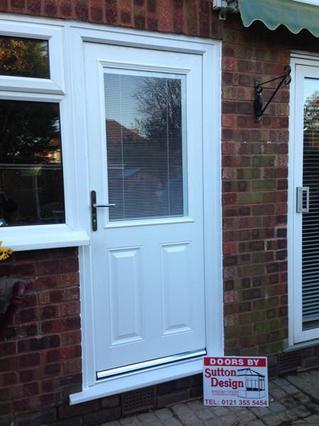 ... composite doors birmingham sutton design ... & Composite Doors gallery Sutton Coldfield Birmingham Sutton Design