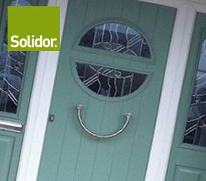 composite doors birmingham solidor
