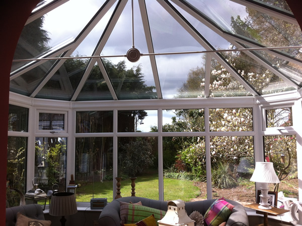 conservatories birmingham Sutton Design