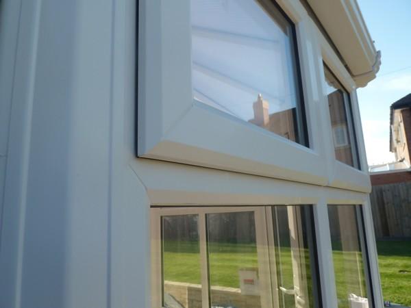 conservatories birmingham Sutton Design