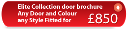 County collection composite doors