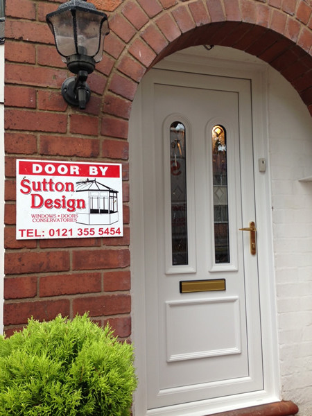 upvc doors birmingham sutton design