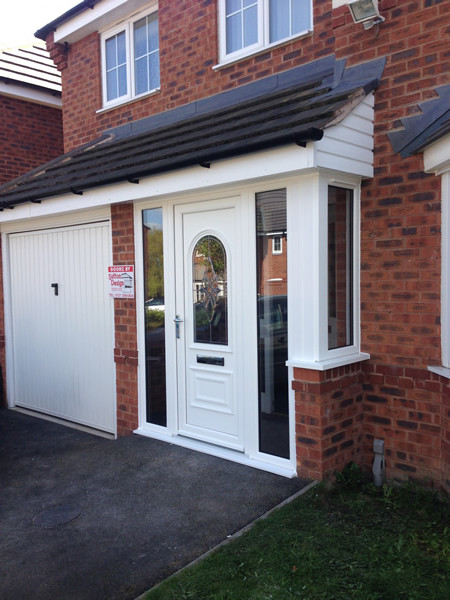 Gallery Upvc Porches Sutton Coldfield Birmingham