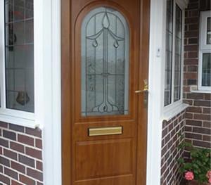 upvc doors birmingham